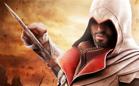 Assassin's Creed Brotherhood 2 Wallpapers | HD Wallpapers