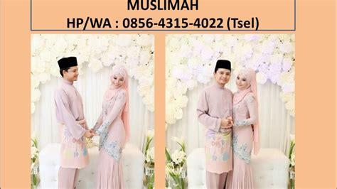 sewa gaun pengantin muslim 0856 4315 4022 tsel sewa gaun pengantin muslim youtube