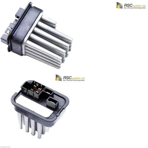 where is the heater blower resistor located on a corsa heater blower motor resistor regulator for saab 9 3 vauxhall opel omega 90512510