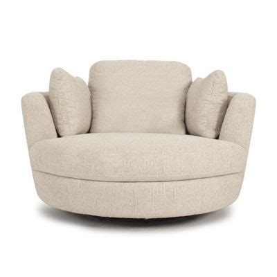 swivel snuggle chairs snuggle chair swivels chairs and sofas