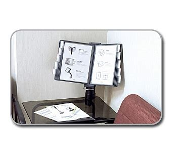 Flip And Find Desk Organizer Flip Find Desk Cl Reference Organizer By Aidata Ergocanada Detailed Specification Page
