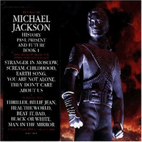 michael jackson history past present future album michael jackson download history past present and