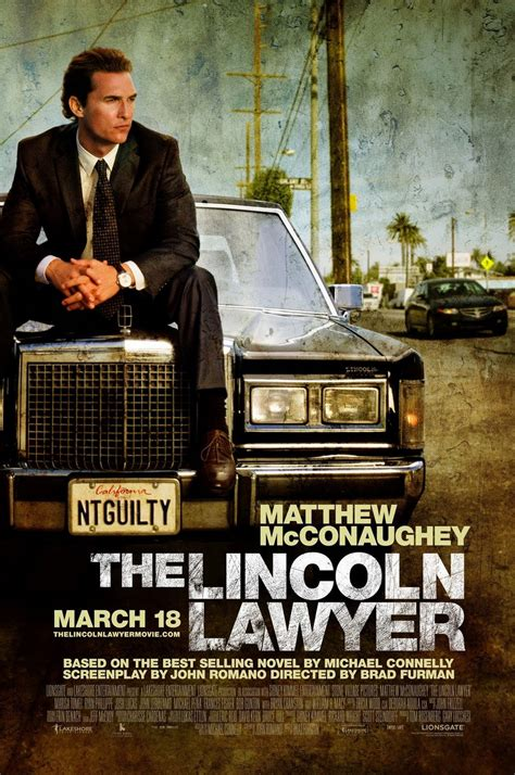 what is the lincoln lawyer about the lincoln lawyer 2011 reviews