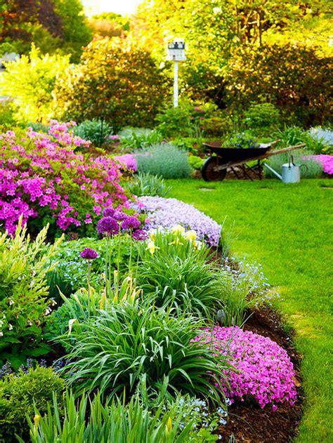 Garten Ideen Blumen Ideen F 252 R Den Garten Pflanzen Und Blumen In Allen