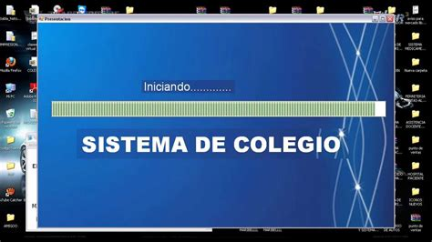 sistema de control de formularios sistema de matriculas en visual studio 2010 y sql server