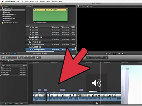 final cut pro music how to add music in final cut pro 13 steps with pictures
