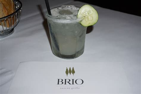 brio menu nutrition brio tuscan grille launches a new modern menu local mom