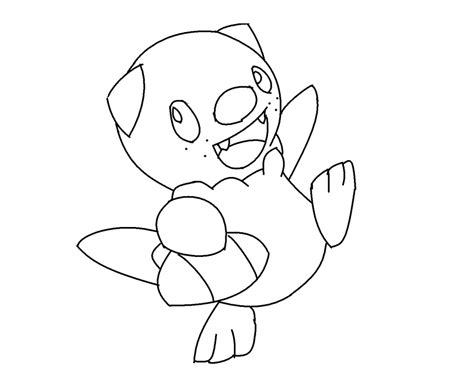 coloring pages of pokemon oshawott pokemon oshawott coloring pages images pokemon images