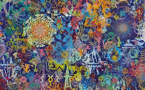 ryan mcguinness modern art abstract painting prints