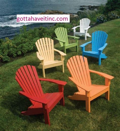 Seaside Casual Chairs by Seaside Casual Adirondack Shellback Chair 018 Gotta