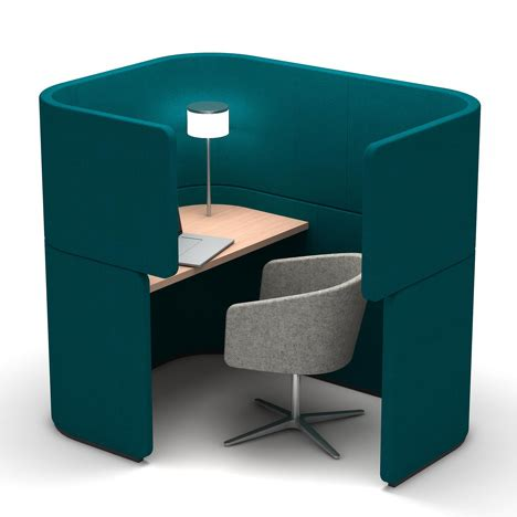 Docklands By Pearsonlloyd For Bene Dezeen Office Furniture Brand