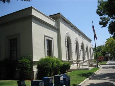 Post Office Merced Ca by Merced Ca 95340 Bell Station U S Post Offices On