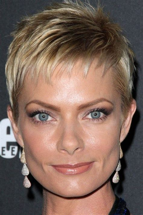 very pretty spiky femine hairstyles 40 bold and beautiful short spiky haircuts for women