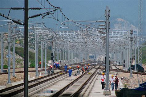 design and build procurement hong kong hollysys to design high speed rail signalling systems in china