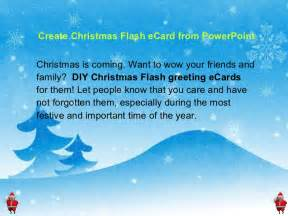 how to create flash ecard from powerpoint