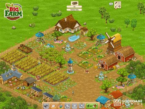 design your dream farm farming s big with big farm create your dream farm today