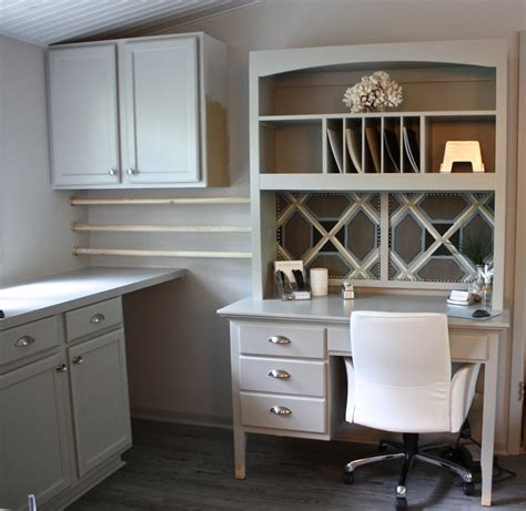 chic office desk desk rev a chic bulletin board project and an office