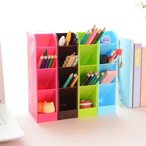 office desk organizer set 4pcs set candy color office desk organizer stationery