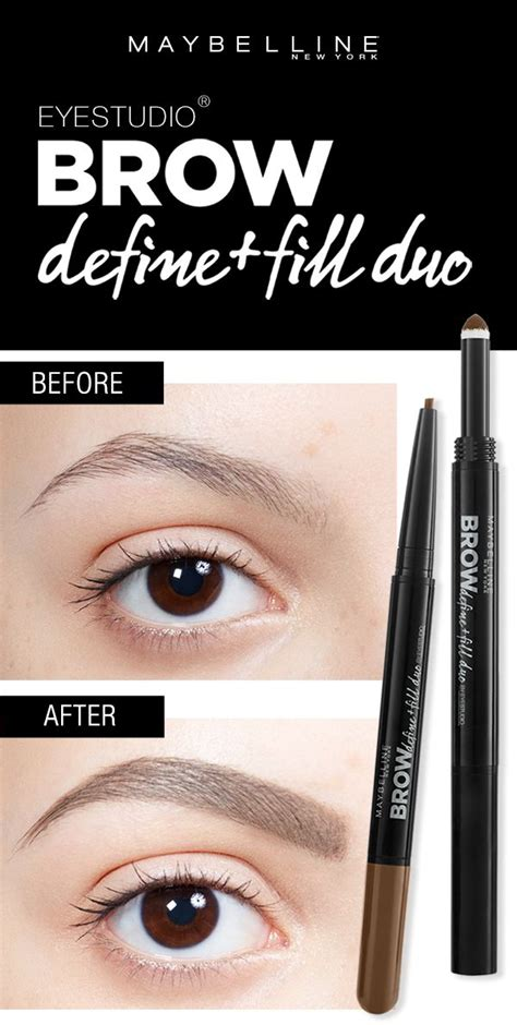 tattoo brow maybelline cena 17 best images about tattoed eye brows on pinterest semi