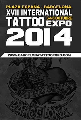 expo tattoo quito 2014 barcelona tattoo expo 2014 tattoo viper