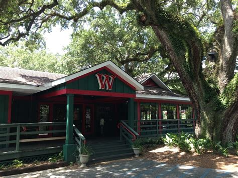 S Oyster House by Fairhope Wintzell S Oyster Housewintzell S Oyster House