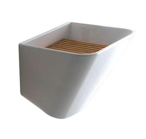 lavello montegrappa lavabo lavatoio 65x45 cm meg11