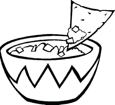 coloring pages mexican food fascinating free fiesta coloring pages mexican food