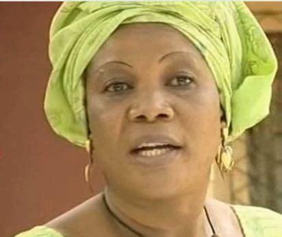 nigerian nollywood celebrities who have dead geraldine ekeocha rumored dead information nigeria