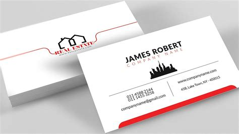 business card template adobe illustrator cs6 clean illustrator business card design with free template