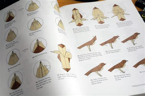 Origami Design Secrets - rainydayscience origami design secrets by wan chi lau