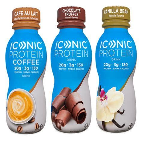 protein drinks for iconic protein drinks oh bite it