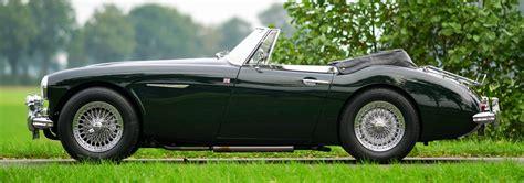 Moteur Porte De Garage 1540 by Healey 3000 Mk Iia 1962 Classicargarage Fr