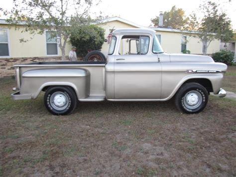 59 dodge truck 1959 chevy apache p u turbo dodge forums turbo dodge