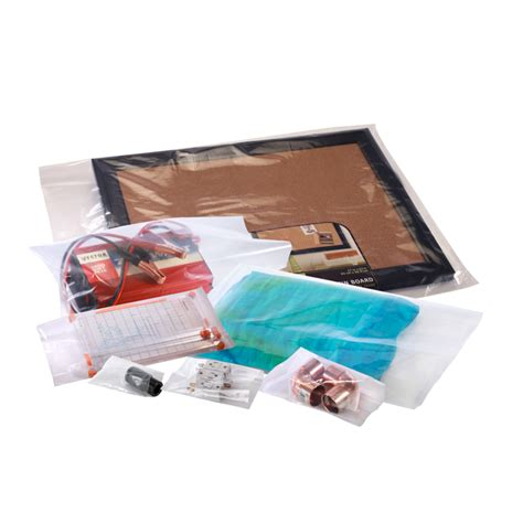 Polybag Polibag 40 X 40 clear 2 mil layflat poly bags 40 x 42
