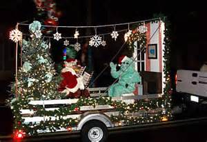 Of december 2009 the parade steps off in west cape may at 5pm sharp