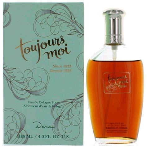 Eau De Moi Or Uncommon Scents by Toujours Moi Perfume By 4 Oz Eau De Cologne Spray