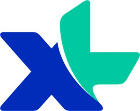 xl logo vectors