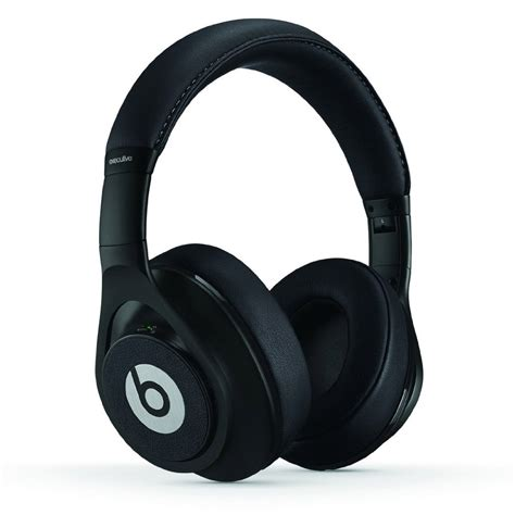 Headphone Beats Executive object moved