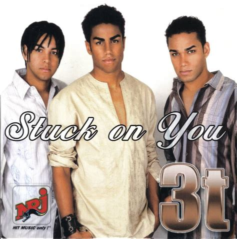 On You 3t stuck on you smooth mix