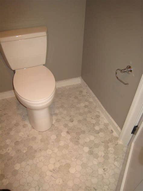 traditional bathroom floor tile marble floor tile traditional bathroom philadelphia