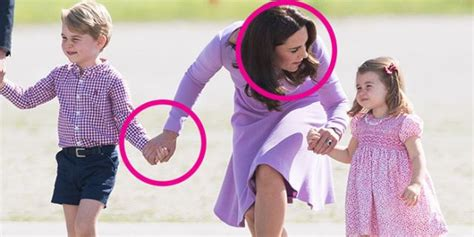 colin egglesfield y sus hijos what kate middleton s body language says about her as a mom