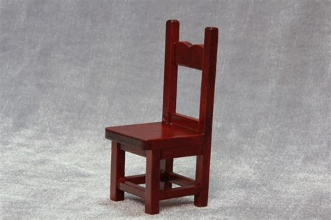 1 dollhouse chairs 1 12 handmade doll house mini chair model decoration