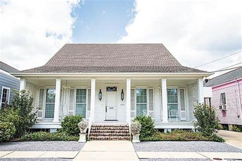 french creole house plans the 25 best ideas about creole cottage on pinterest