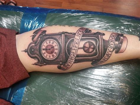 family heirloom tattoo 25 best ideas about grandfather clock tattoo on pinterest