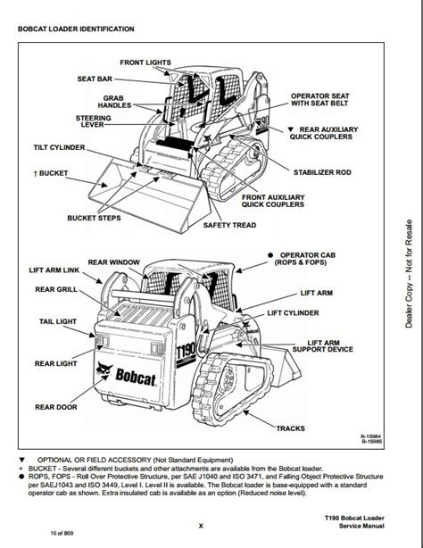 deere pto switch wiring diagram on bobcat 610 ignition