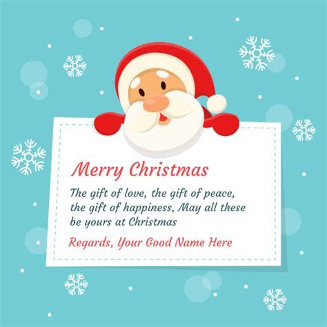 best regards and happy new year merry best regards with your name