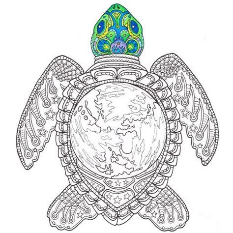 turtle mandala coloring pages printable sea turtle coloring page candy hippie coloring pages