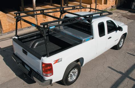 Adrian Steel Ladder Racks by Adrian Steel The News About Truck Upfits Accessories