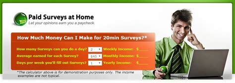 Paid Surveys At Home - is paid surveys at home a scam or can you earn 150 per hour from online surveys