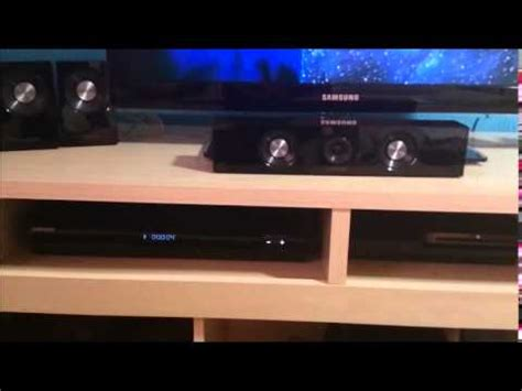 Home Theater Samsung Ht D550 home theater samsung ht c550 a venda vendido
